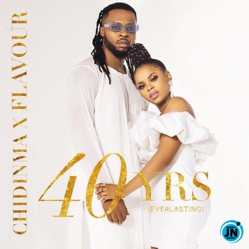 40yrs Everlasting EP